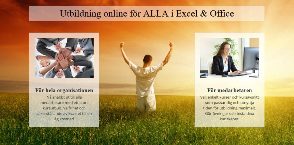 office 365 online utbildning
