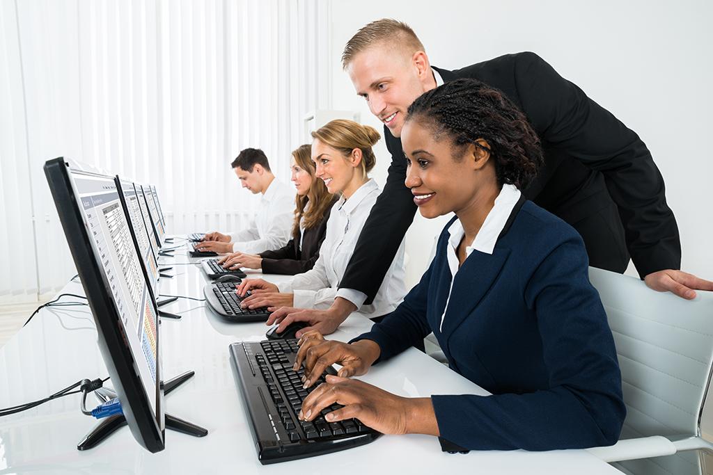 lärarledd kurs Microsoft 365